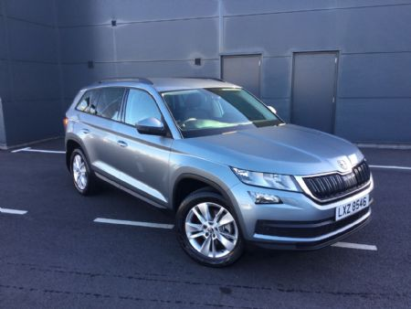 Used Skoda And Kia Cars For Sale In Northern Ireland Car