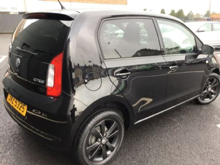 Skoda CITIGO COLOUR EDITION MPI