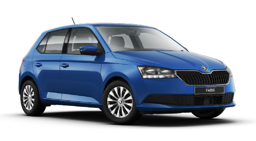 ŠKODAFabiaS 1.0 MPi 60PS 5DR - ONE CAR ONLY AT THIS DEAL - SAVE £11 PER MONTH