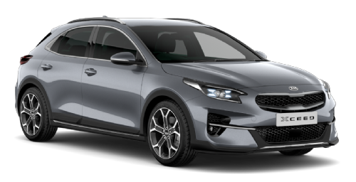 KiaAll-New XCeedEDITION 1.0 T-GDI 118BHP PETROL