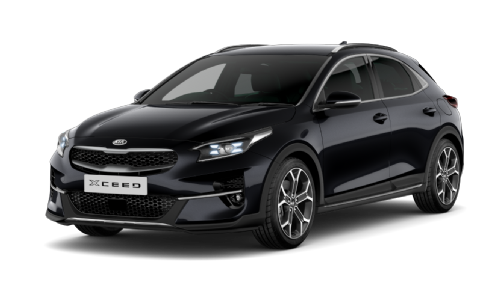 KiaAll-New XCeed